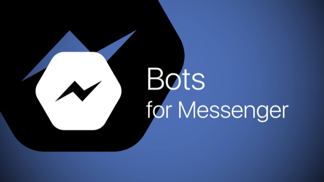 Facebook Bots for Messenger