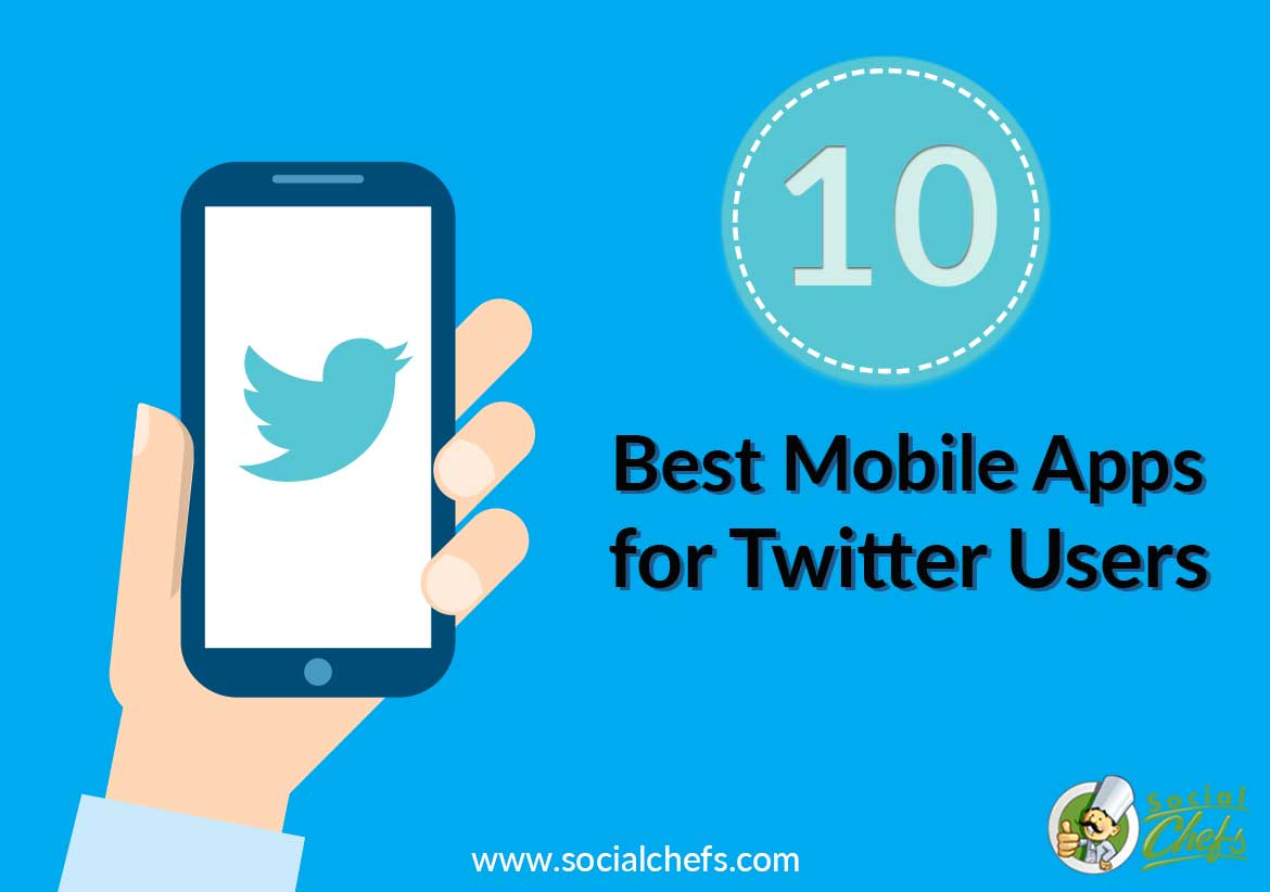 Best Twitter Mobile Apps - Featured