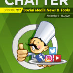 Social Chatter Episode 267: How to Use LinkedIn Marketing Guides to Improve Branding, Lead Generation and Advertising - Pinterest
